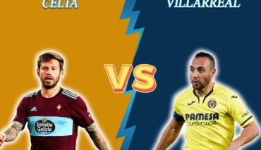 Celta vs Villarreal prediction