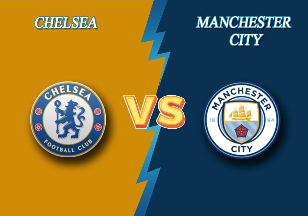 Chelsea vs Manchester City prediction