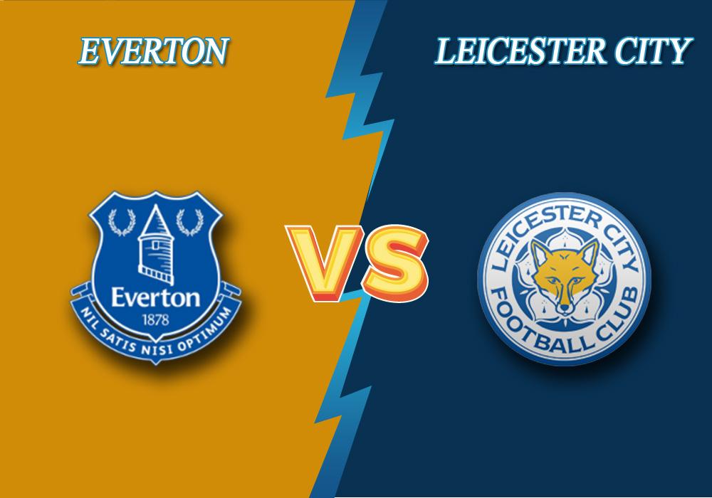 Everton vs Leicester City prediction