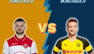 Fortuna Düsseldorf vs Borussia Dortmund prediction