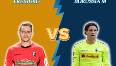 Freiburg vs Borussia Mönchengladbach prediction