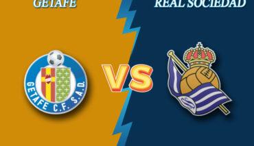 Getafe CF vs Real Sociedad prediction