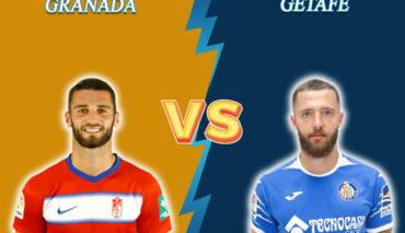 Granada vs Getafe prediction