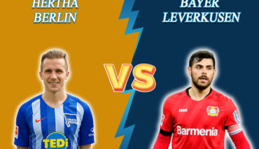 Hertha vs Bayer Leverkusen prediction