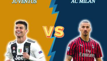 Juventus vs Milan prediction