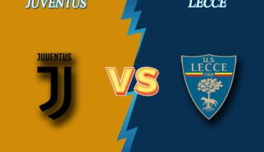 Juventus vs U.S. Lecce prediction