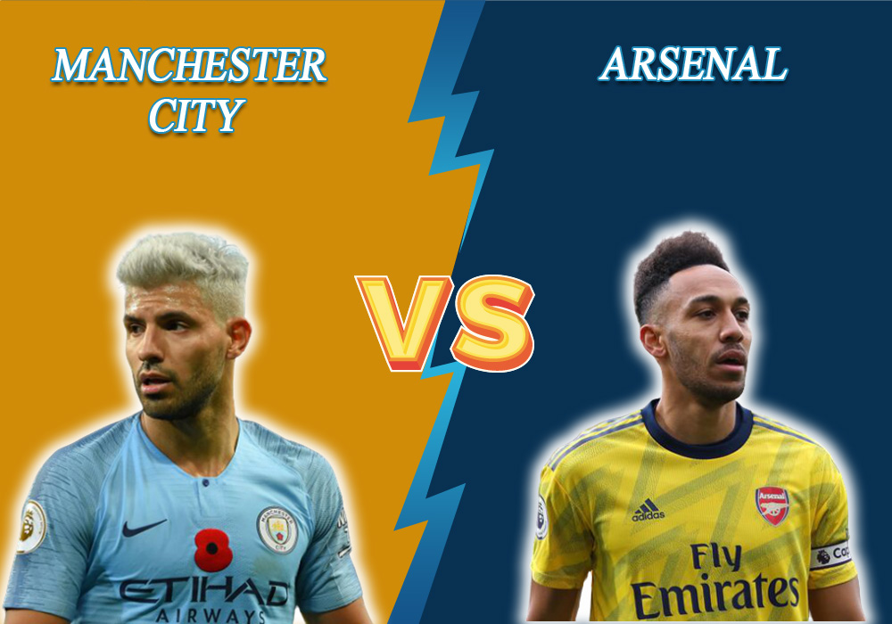 Manchester City vs Arsenal prediction