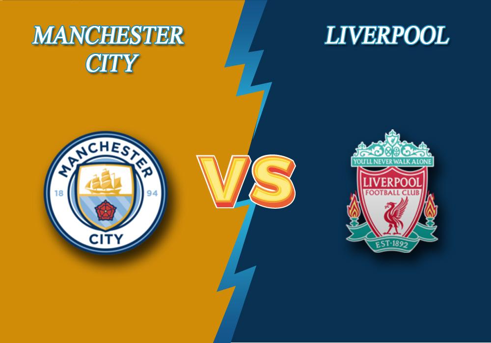 Manchester City vs Liverpool prediction