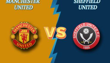 Manchester United vs Sheffield prediction