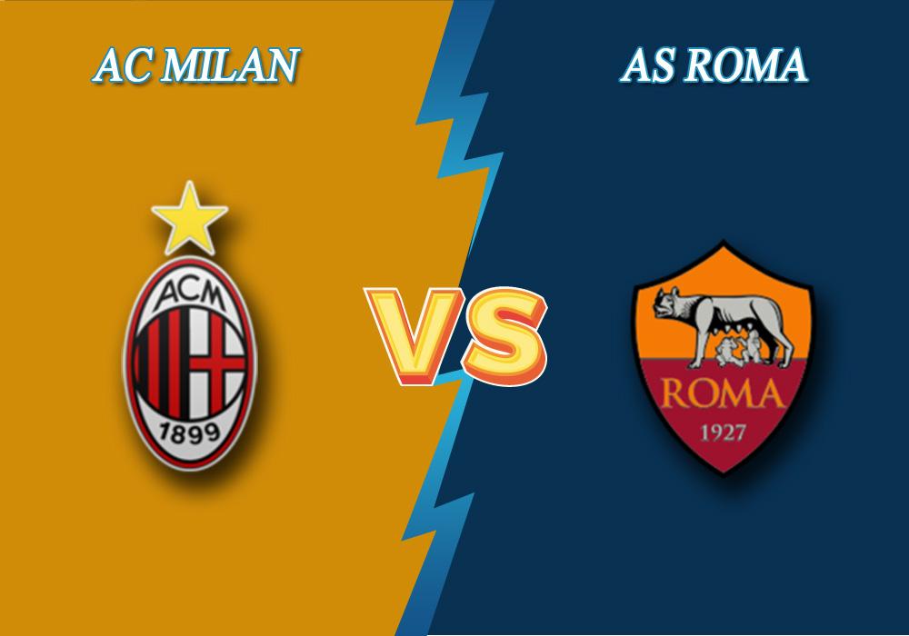 Milan vs Roma prediction