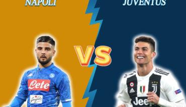 Napoli vs Juventus prediction