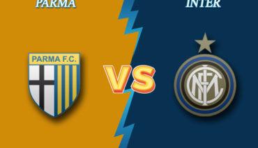 Parma Calcio vs Inter Milan prediction