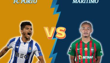 Porto vs Maritimo prediction