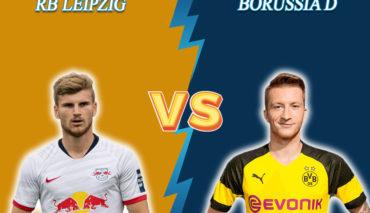 RB Leipzig vs Borussia Dortmund prediction