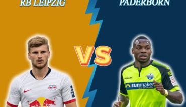 RB Leipzig vs Paderborn 07 prediction