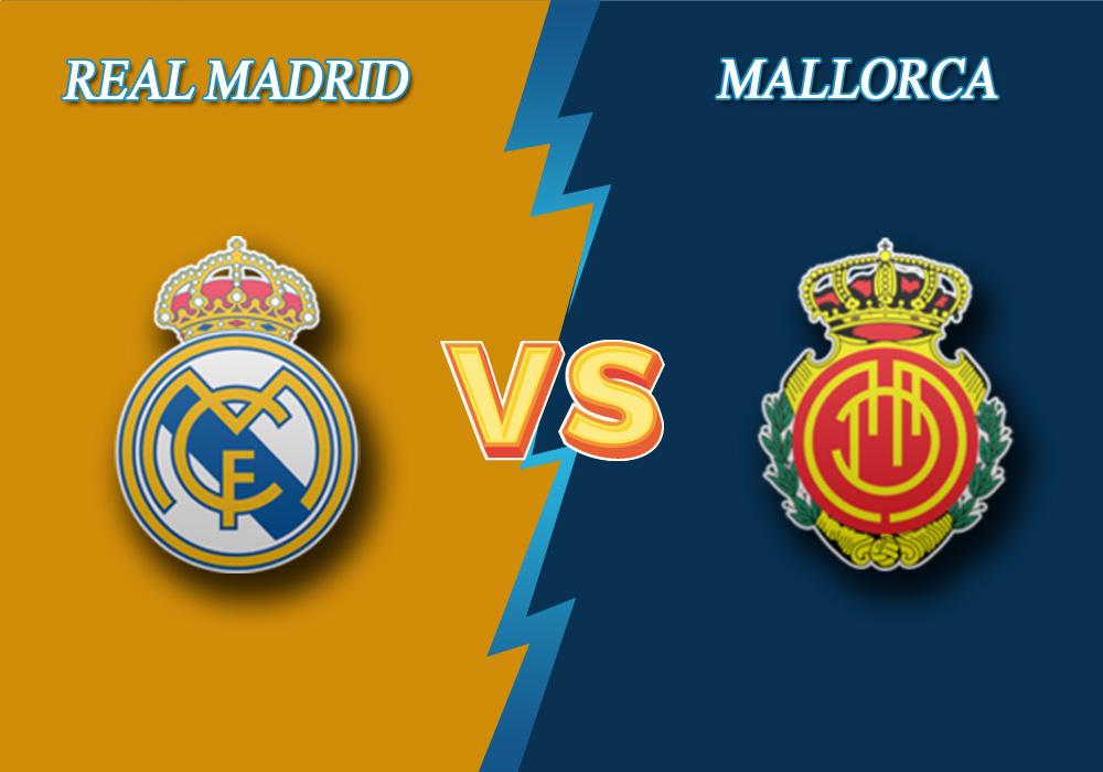 Real Madrid vs Mallorca prediction