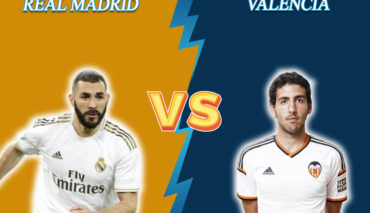 Real Madrid vs Valencia prediction