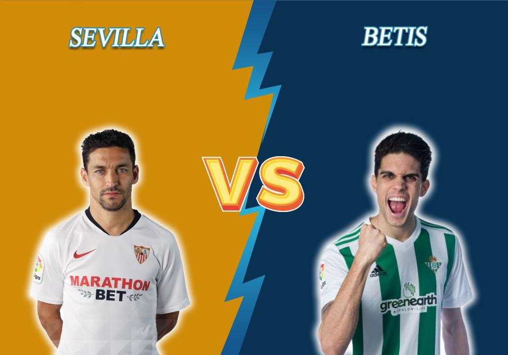 Sevilla vs Real Betis prediction