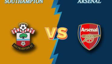 Southampton vs Arsenal prediction