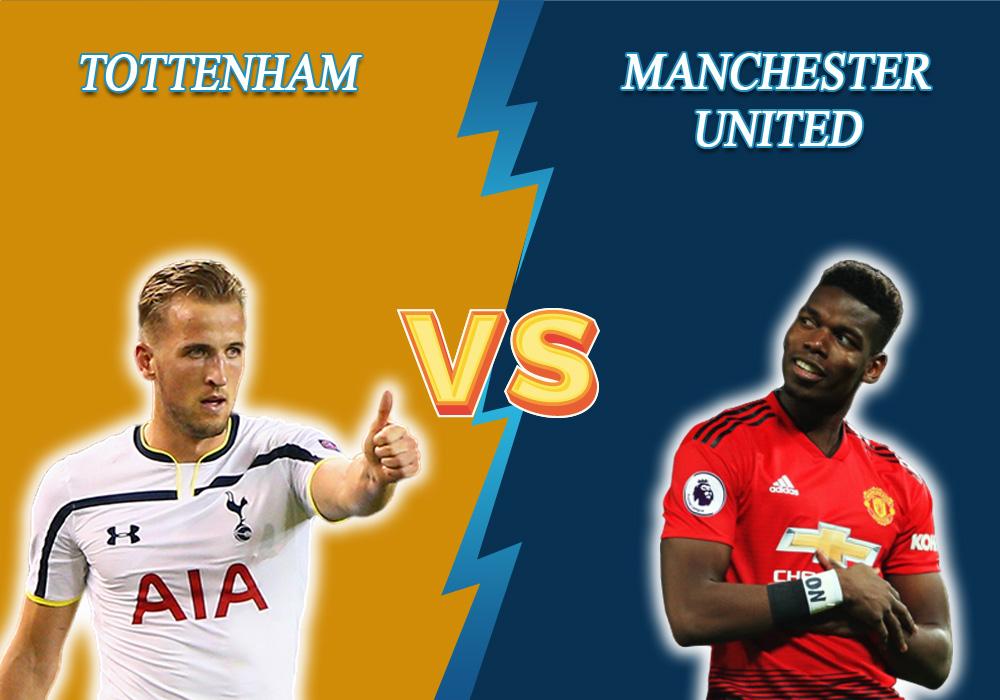Tottenham vs Manchester United prediction