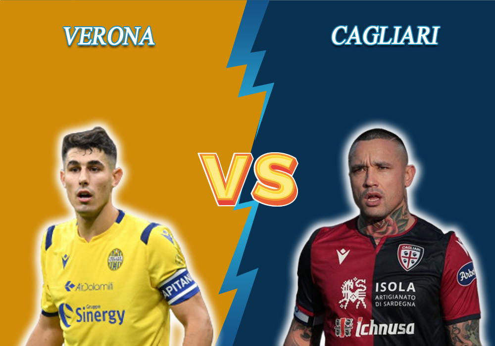 Hellas Verona vs Cagliari Calcio prediction