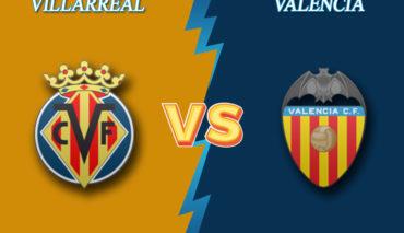 Villarreal CF vs Valencia prediction