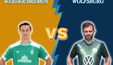 Werder vs Wolfsburg prediction
