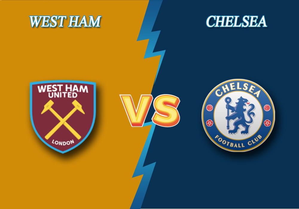 West Ham vs Chelsea prediction