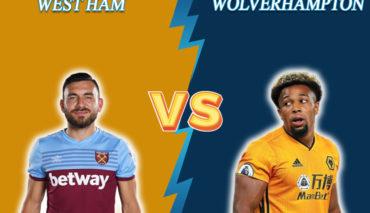 West Ham United vs Wolverhampton Wanderers prediction