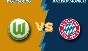 VfL Wolfsburg vs Bayern Munich prediction