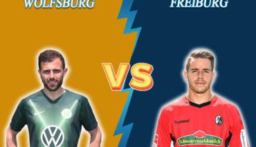 Wolfsburg vs Freiburg prediction