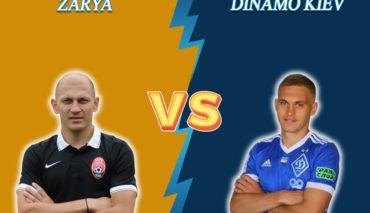 Zorya vs Dynamo Kyiv prediction