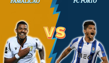 Famalicao vs Porto prediction