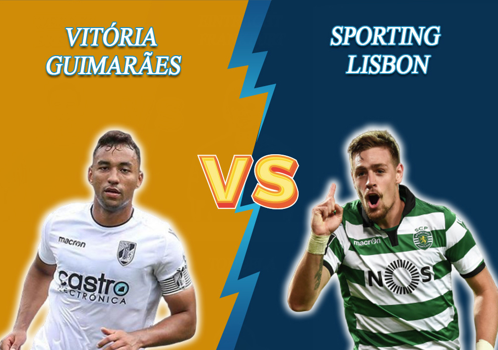 Vitoria Guimaraes vs Sporting prediction