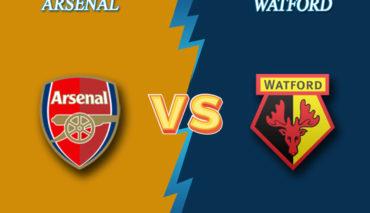 Arsenal vs Watford prediction