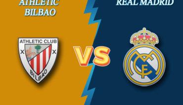 Athletic Bilbao vs Real Madrid prediction