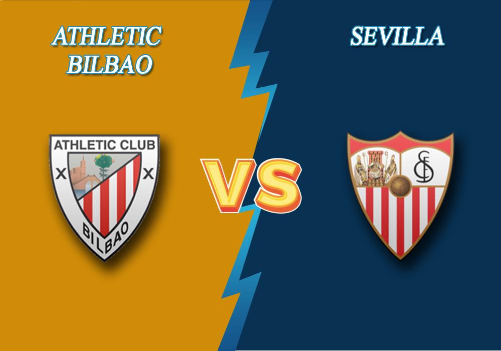Athletic Bilbao vs Sevilla prediction