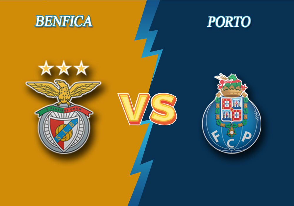 Benfica vs Porto prediction