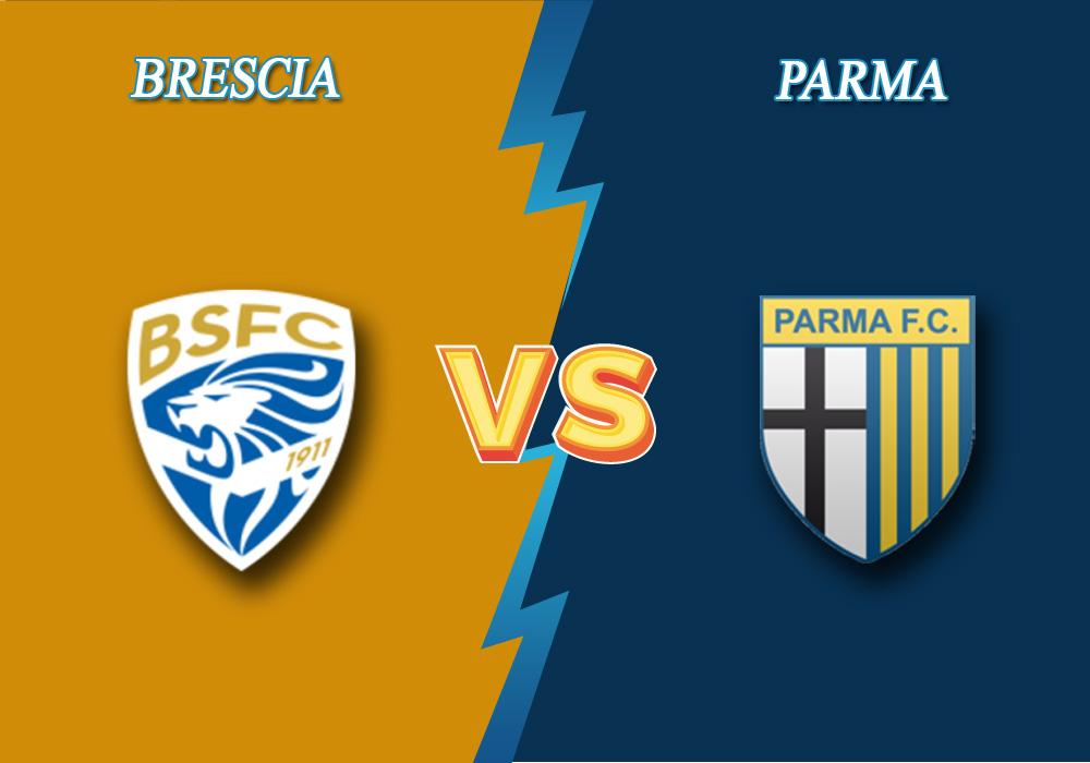 Brescia Calcio vs Parma Calcio prediction
