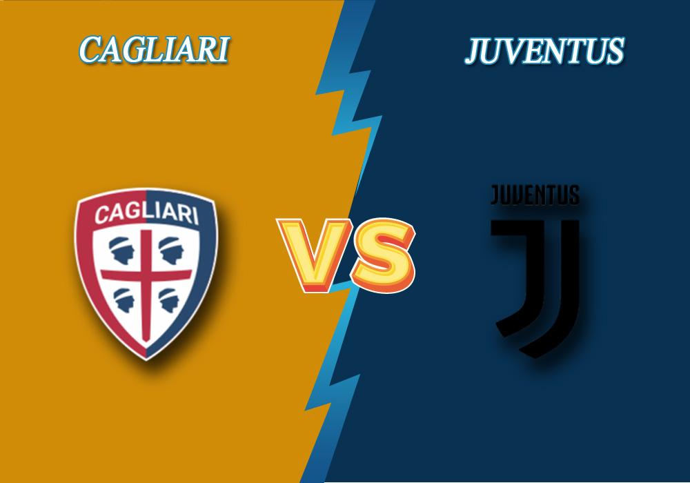 Cagliari vs Juventus prediction