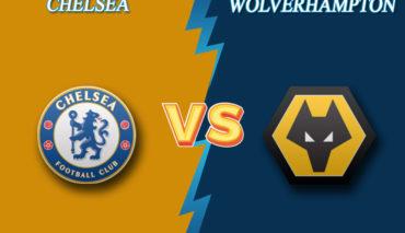 Chelsea vs Wolverhampton Wanderers prediction