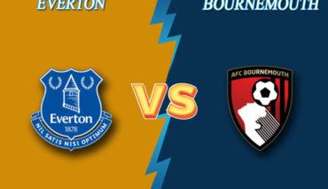 Everton vs Bournemouth prediction