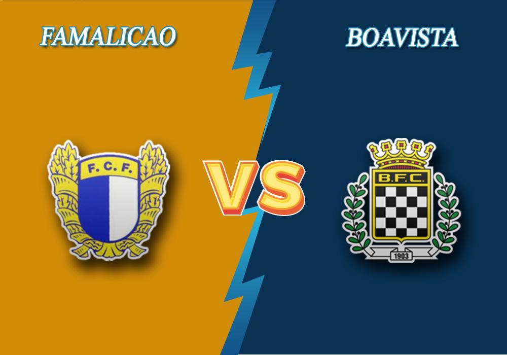 Famalicão vs Boavista prediction