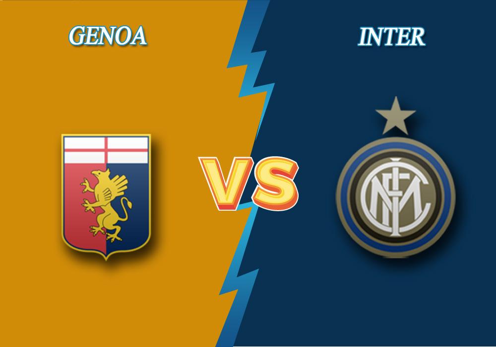 Genoa vs Inter Milan prediction