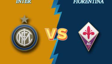 Inter Milan vs Fiorentina prediction