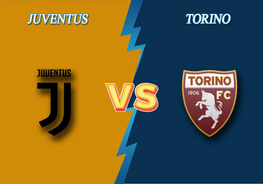 Juventus vs Torino prediction