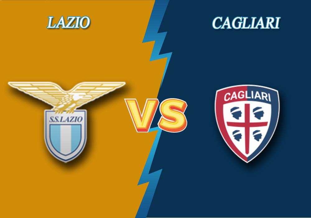 Lazio vs Cagliari Calcio prediction