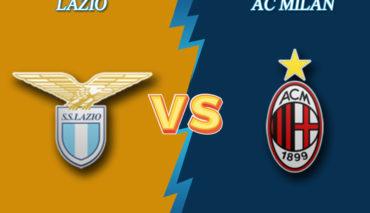 Lazio vs Milan prediction