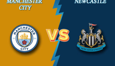 Manchester City vs Newcastle United prediction