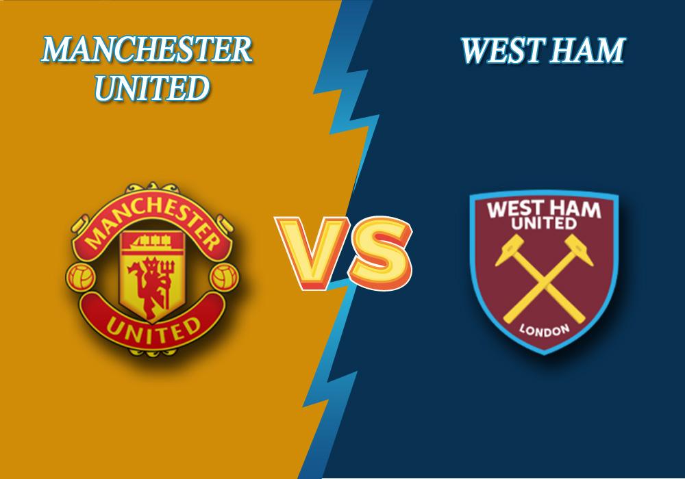 Manchester United vs West Ham United prediction